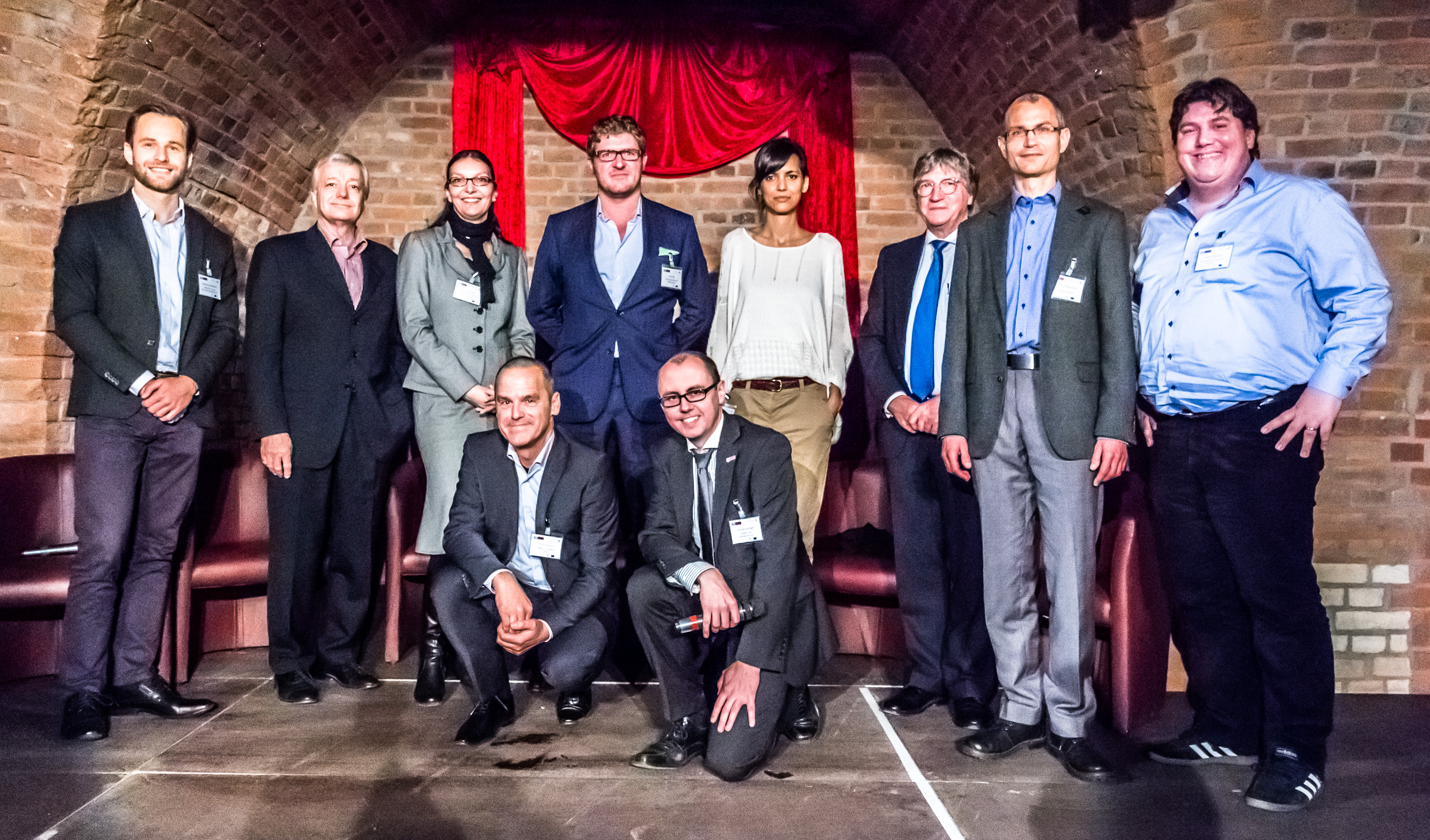 14.11.2016: Perspektive Chemie Startup – Magdeburg