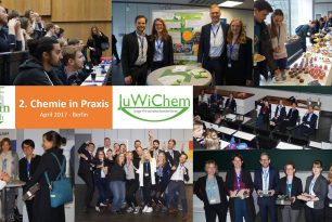 ChiP 2.0 – Chemie in Praxis – Berlin, 07.04.17