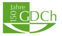 GDCh150Jahre-Logo