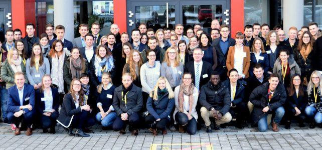 05. Januar 2017: JuWiChem-Day – Idstein