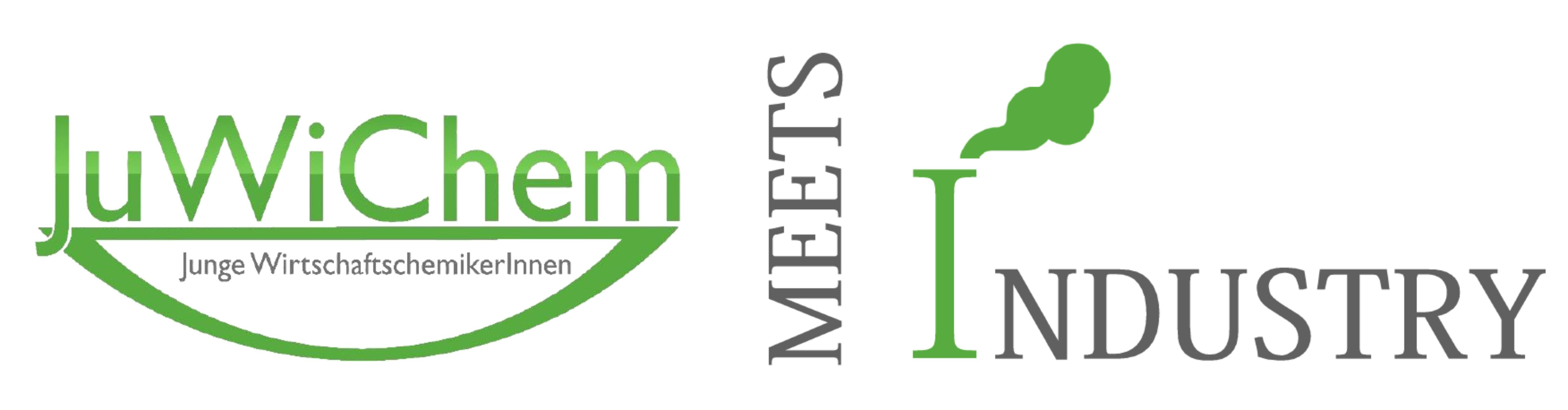 JuWiChem meets Industry Logo