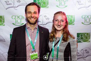 JuWiChem beim 19. JCF-Frühjahrssymposium