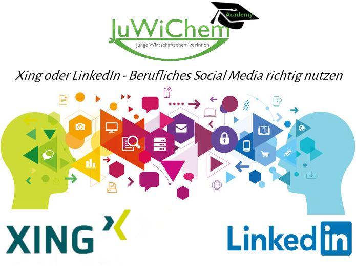 Berufliches Social Media