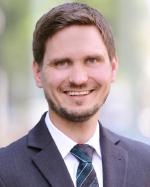 Daniel Steinke, Covestro AG