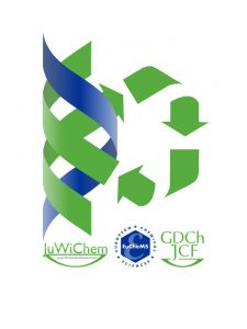 Logo Achema 2018