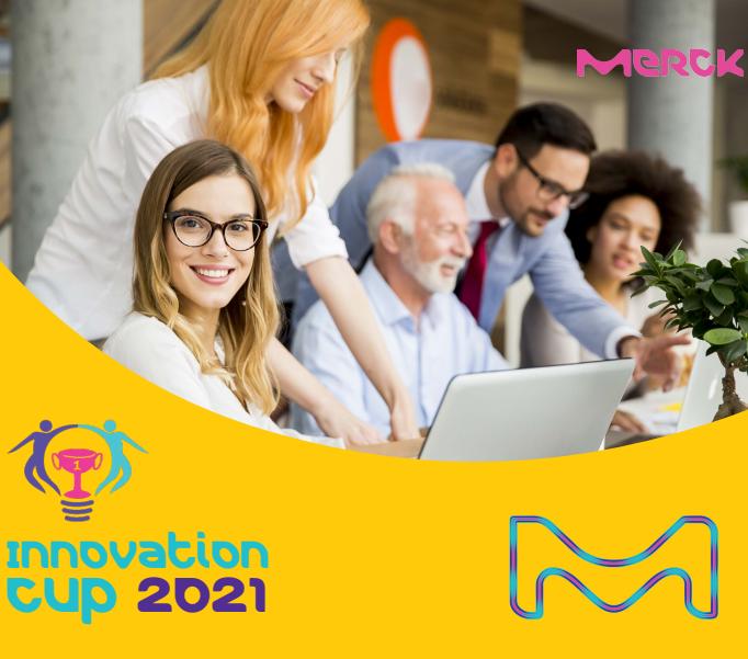 Merck Innovation Cup 2021