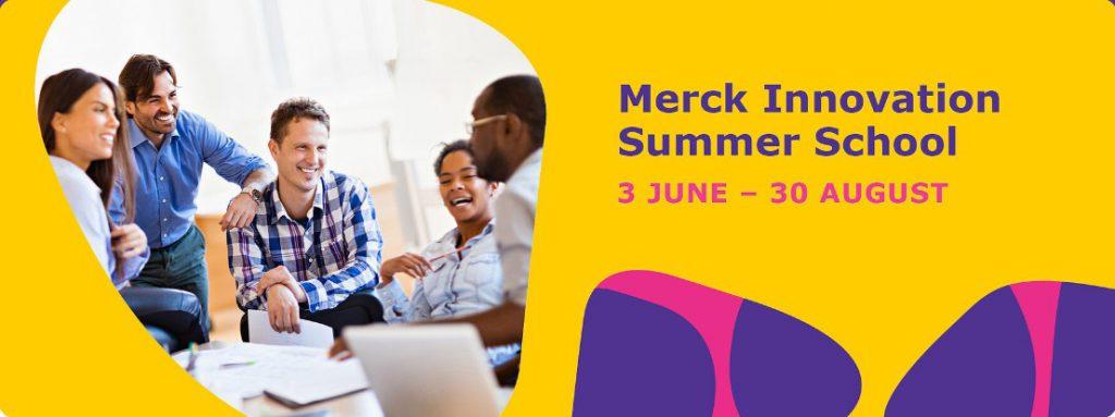 Merck Innovation Summer School