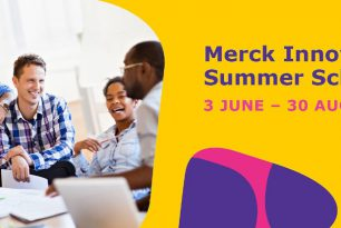 Merck Innovation Summer School