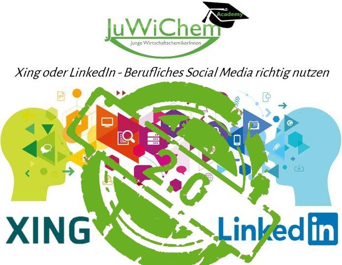 Berufliches Social Media 2.0