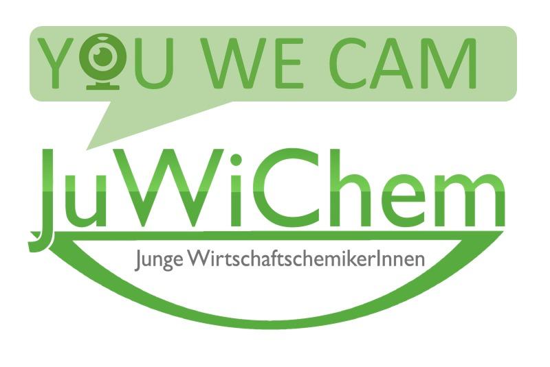 YouWeCam Logo
