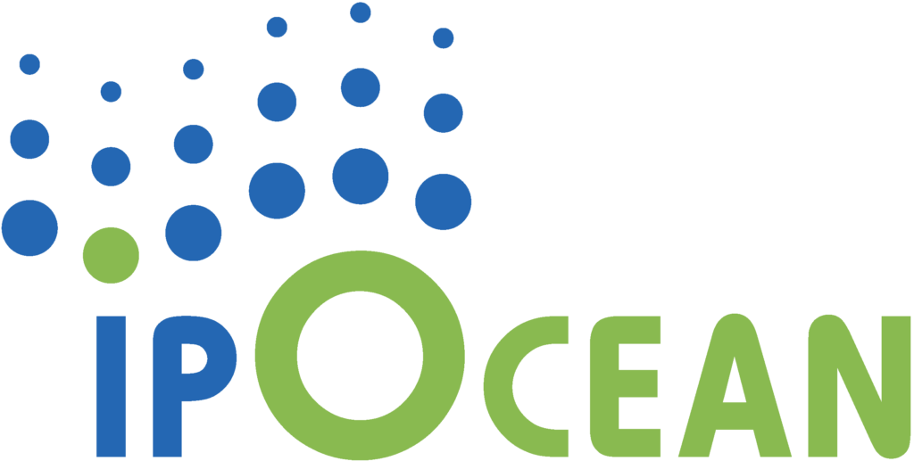 ipOcean Logo