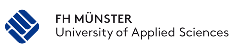 Logo der FH Münster