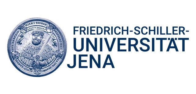 Logo der Friedrich Schiller Universität Jena