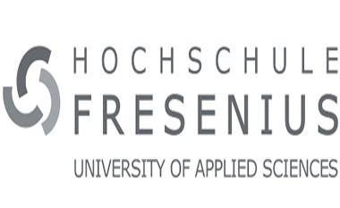 Logo der Hochschule Fresenius in Idstein