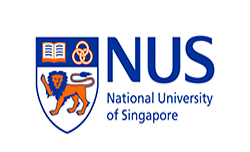 Logo der National University of Singapore