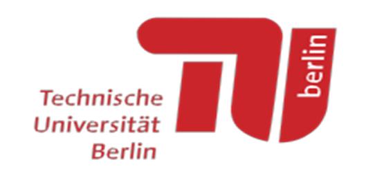 Logo der Technischen Universität Berlin