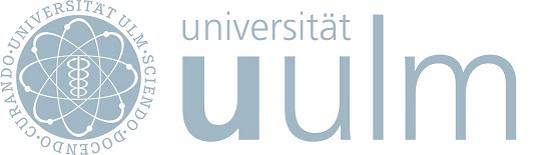 Logo der Universität Ulm