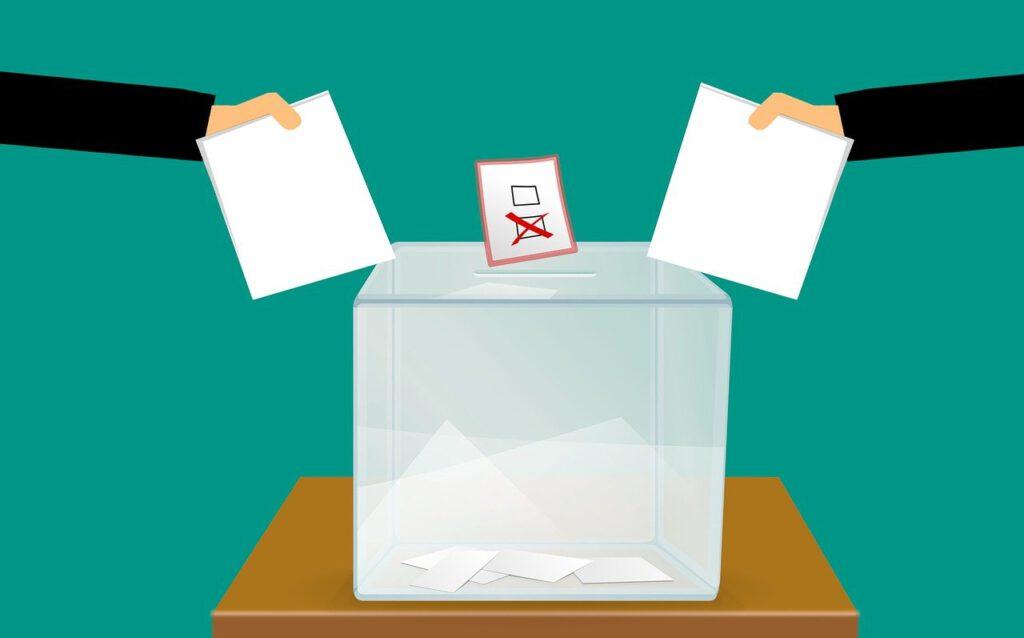 BV Wahl 2021